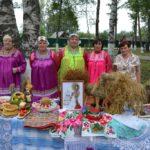 Второй Республиканский Гастрономический фестиваль «Ярхцама васта», «Традиции предков храним и возрождаем»