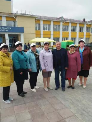 Фестиваль «Околица» порадовал любителей русских народных песен
