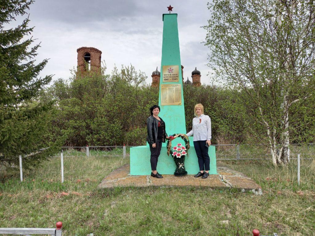 Новоакшинский Дом-Культуры с почтением, трепетом и уважением поздравляет всех с Днем Победы!