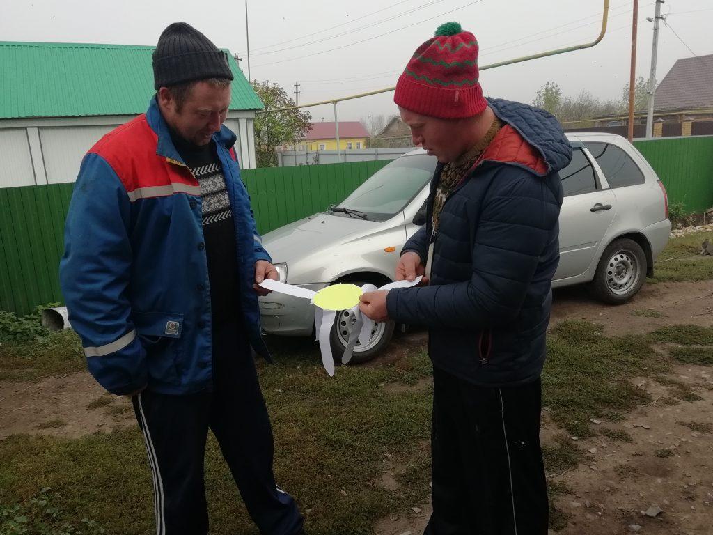 Шигонский сельский клуб присоединился к Всероссийской акции «Культурная суббота».