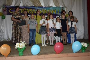 День Семьи в селе Новое Акшино 8