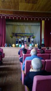 День Семьи в селе Новое Акшино 5